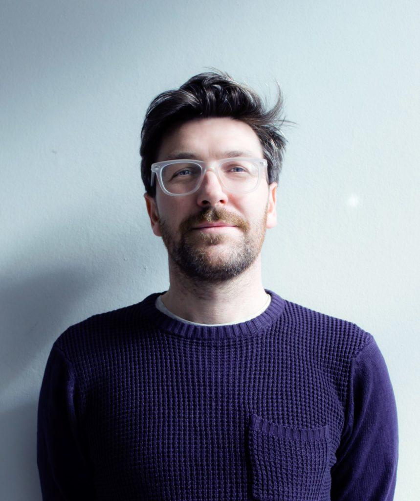 Alex Flowers Portrait